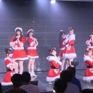クリスマス公演 後半