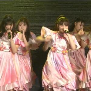 NGT48 5周年記念公演