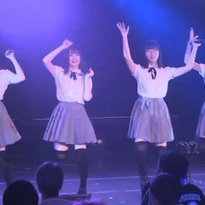 「まなひなVSゆめゆな」公演6/9を観て 歌も良いけど、MCもね!!