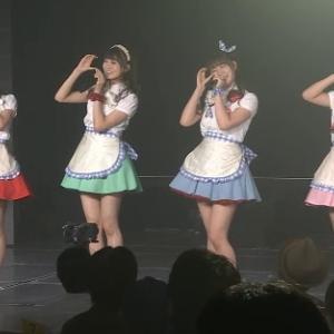 アイドルエッセンス公演7/22昼の部を観て