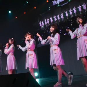 NGT48 チームGの復活を願って