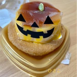 ドンレミー おばけかぼちゃのプリンタルト/投資結果/ワクチン