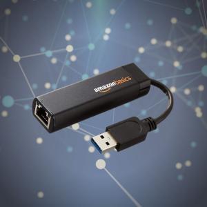 MacBookにLANアダプタを繋げて有線(イーサネット)で快適に