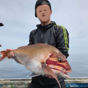 鯛ラバに必要な道具と釣り方