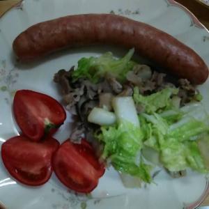 今日の夕食(42/181)