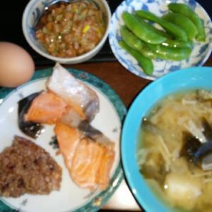 今日の食事(50/181)