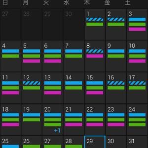 関西での生活50日目(最終日)。ランニングのおかげで人生が変わる?。関西での勤務は終了。今月2回目の完全休養。