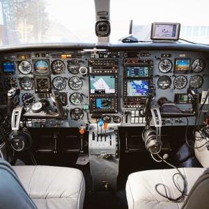 計器飛行証明と多発機限定を取得した時の話 Multi IFR Rating