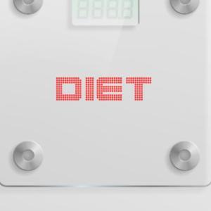 *ダイエット経過記録 と 腸活*