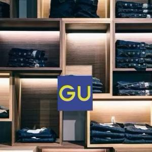 * GUで買ったものたちと靴の断捨離*
