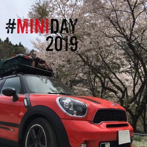 MINI day in 2021.