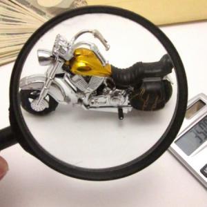バイク売るならどこがいい?買取専門や個人売買のメリットデメリット