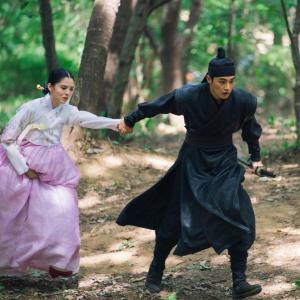 韓ドラ「100日の郎君様」ムヨン&世子嬪の妄想小説~タンポポの咲く場所で~