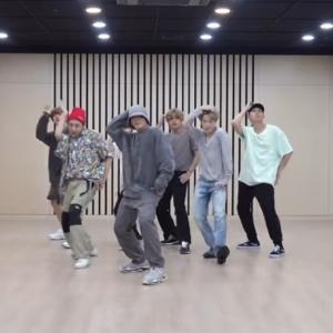 BTSのDynamiteを踊ってみて気づいたこと