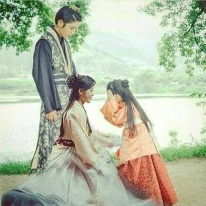 韓ドラ「麗~花萌ゆる8人の皇子たち~」その後の妄想小説~再会の果てに~