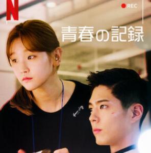 韓国ドラマ「青春の記録」辛口感想(※ネタバレ注意)