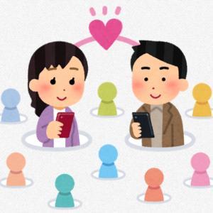 マッチングアプリで韓国人男性とマッチング…!?