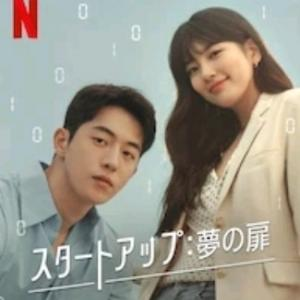 韓国ドラマ「スタートアップ:夢の扉」中辛感想(※ネタバレ注意)