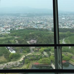 戊辰戦争の最後の舞台として有名な「五稜郭」(北海道函館市)