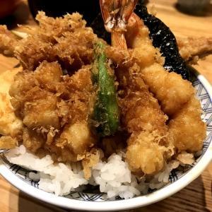東京発祥の「天丼」。英語で何と?天ぷらは?具体的な具材は?