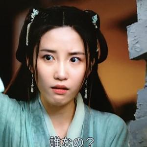 白華の姫 26話『神医の弟子』