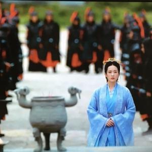 白華の姫 27話『形見の七絶草』