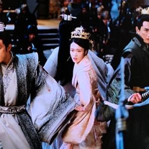 白華の姫 51話『悲しき因縁』