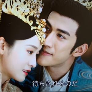 白華の姫 53話『残酷な解毒法』