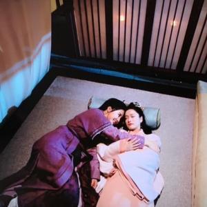 白華の姫 54話『秦家の姉妹』