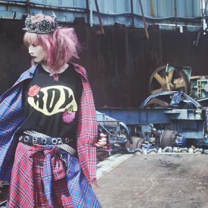 【芸能】LiSA 昨年大ブレイクの歌姫は副業も好調……パスタです