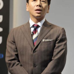 【芸能】上田晋也、過去の警察「いまだに許せない」……セットです