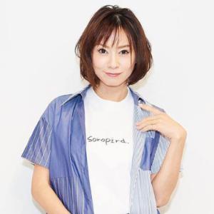 【芸能】鈴木亜美がAKB公演にゲスト参加でセンター!……サラダです