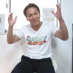 【芸人】宣言していた狩野英孝が遂に再婚を報告「無事に籍入れました」……サンドです