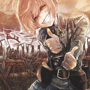 【アニメ】ダークファンタジー『幼女戦記』アニメ第2期制作決定❗️……エスプレッソです