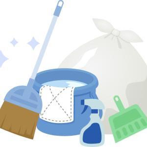 家の掃除と運気