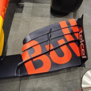 2021年 F1第8戦 シュタイアーマルク(レッドブル・リンク)GP