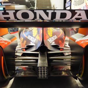 2021年 F1第11戦 ハンガリー(ハンガロリンク)GP