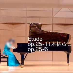 全日本ジュニアクラシック音楽コンクール全国大会♪♪