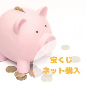 ✶宝くじネット購入✶