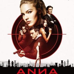 『ANNA/アナ』