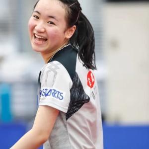 「伊藤美誠選手が好き」