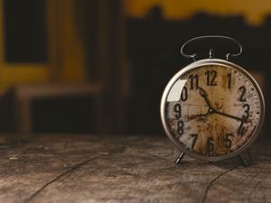 時間という概念の外に未知の世界は広がっている①