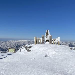 百名山伊吹山に行ってきました+登山日の選び方