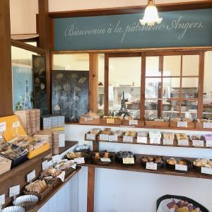 【焼菓子工房アンジェ】静岡市用宗の焼菓子・ケーキ屋さん