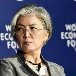 バ韓国外相・康京和(カン・ギョンファ)のクビの理由が判明!! 北朝鮮を怒らせたためとかwww