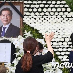 バ韓国・親文在寅の市民団体が、セクハラ被害者を告発!?