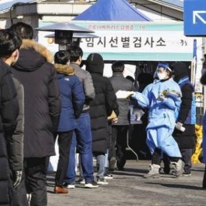 このままでは餓死するニダ! バ韓国で生計型犯罪が爆増中wwwww