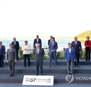 【もはや病気ww】バ韓国政府「ウリは事実上のG8になったニダ!」