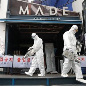 【ゲイコロナ国家】バ韓国・与党政治家、収監中に同室者へ繰り返しわいせつ行為wwwww