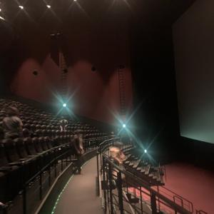 ユナイテッドシネマ札幌 IMAXシアター11の最前列席ってどうなの?オススメの座席位置は?